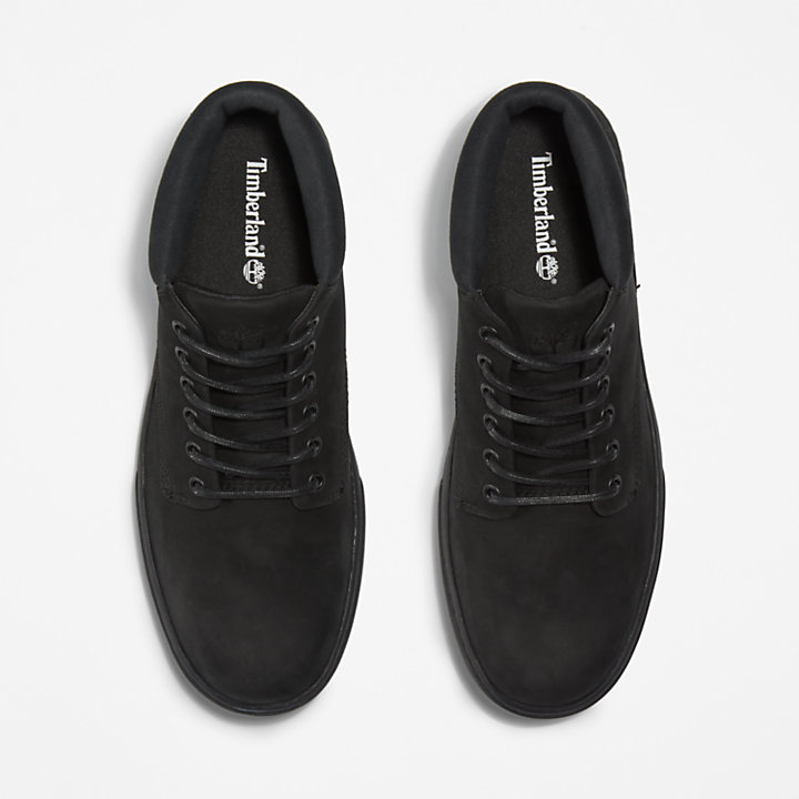 Adventure 2.0 Chukka for Men in Black-