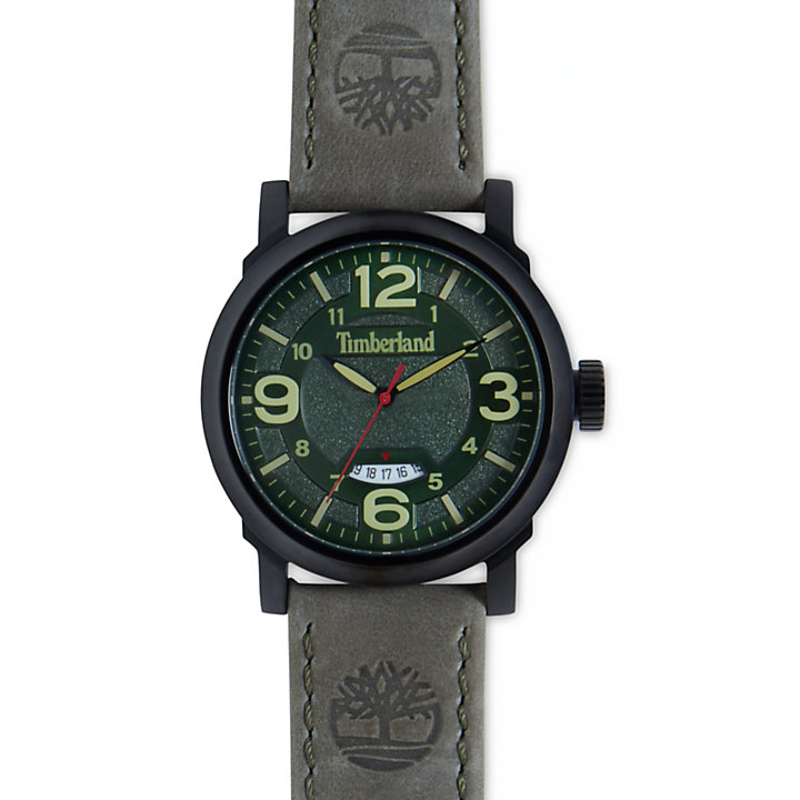 Berkshire Watch for Men in Green-