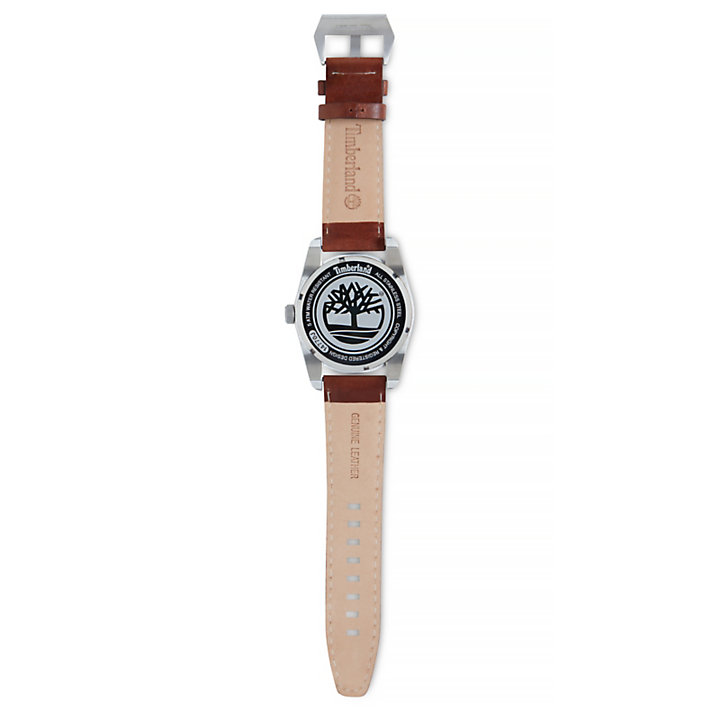 Bolton Watch for Men in Black/Brown-