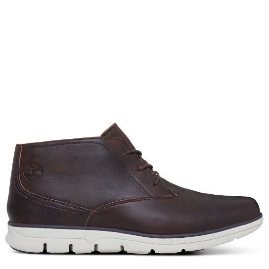 Men's Bradstreet Chukka Brown | Timberland