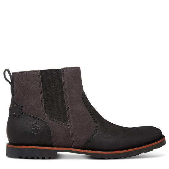 Kendrick Chelsea Homme noires | Timberland