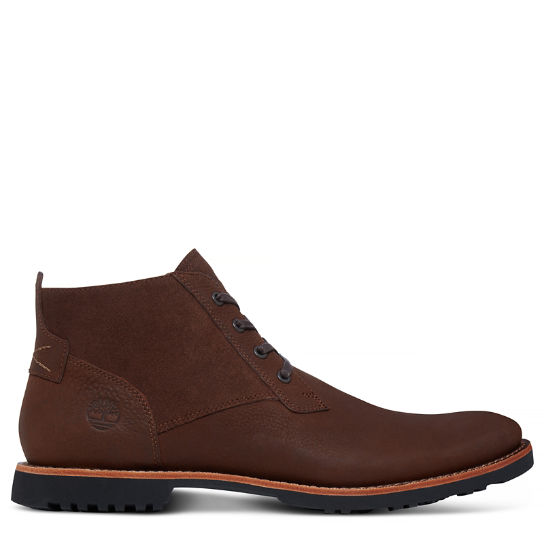Kendrick Chukka for Men in Brown | Timberland