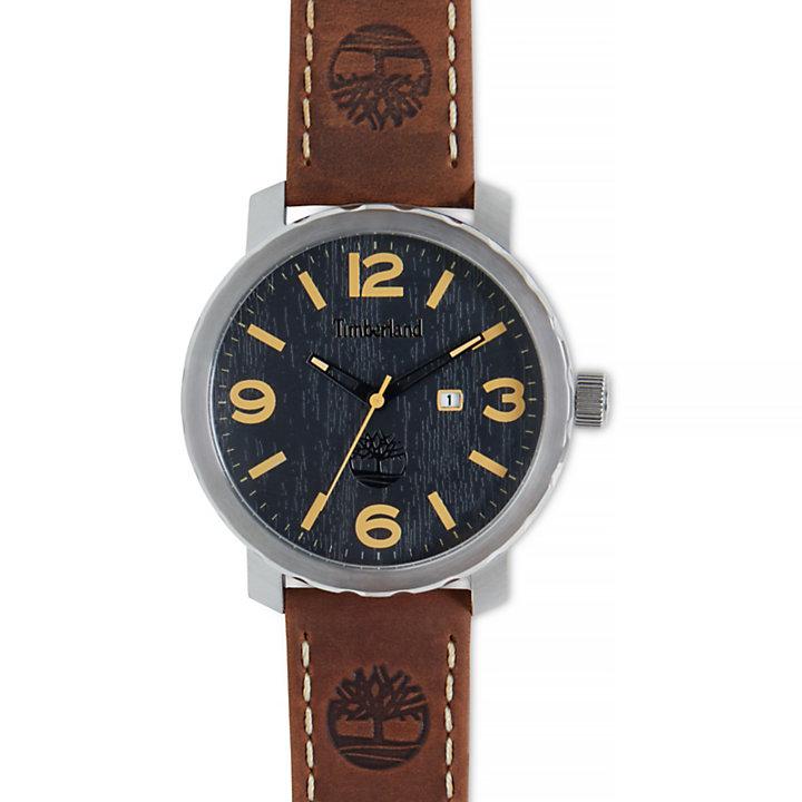 Reloj Pinkerton para Hombre en Negro-