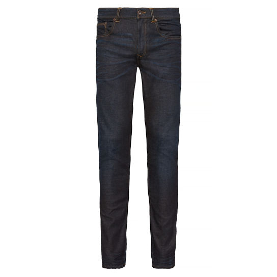 Mirror Lake Skinny Jeans negro hombre | Timberland