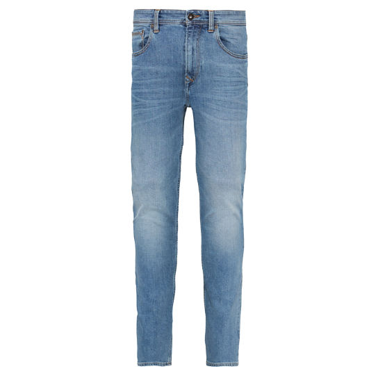 Mirror Lake Skinny Jeans Homme Bleu | Timberland