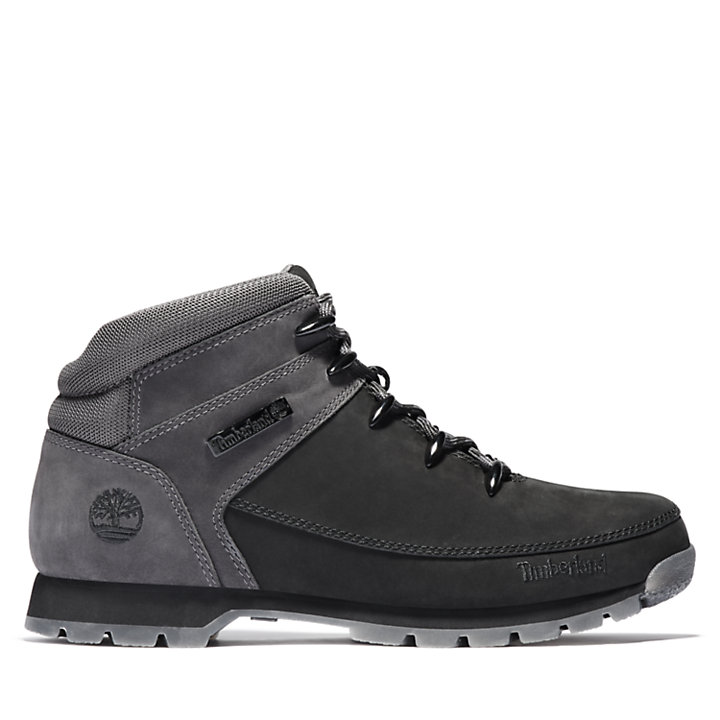 Euro Sprint Hiker for Men in Black/Grey-