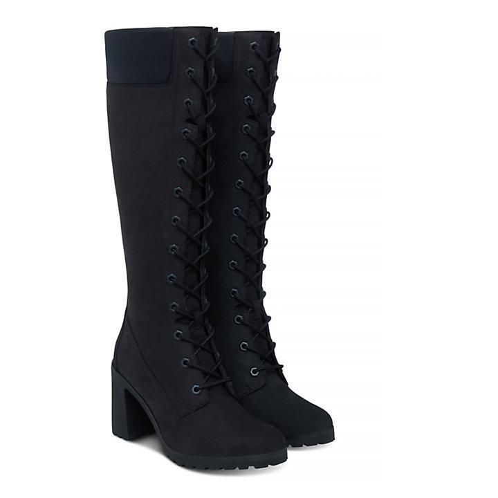 62fc41bb2e16 Allington 14-Inch Boot for Women in Black