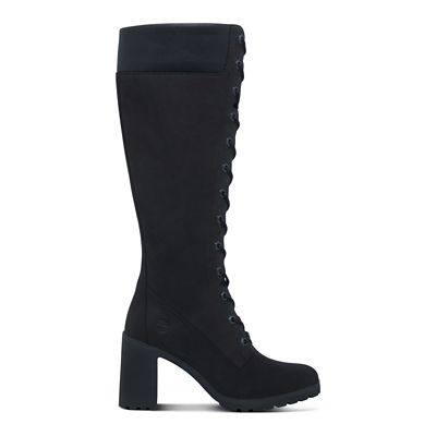 Allington+14-Inch+Boot+for+Women+in+Black
