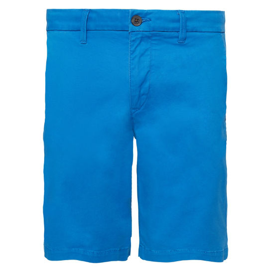 Squam Lake Chino Shorts Uomo Blu | Timberland