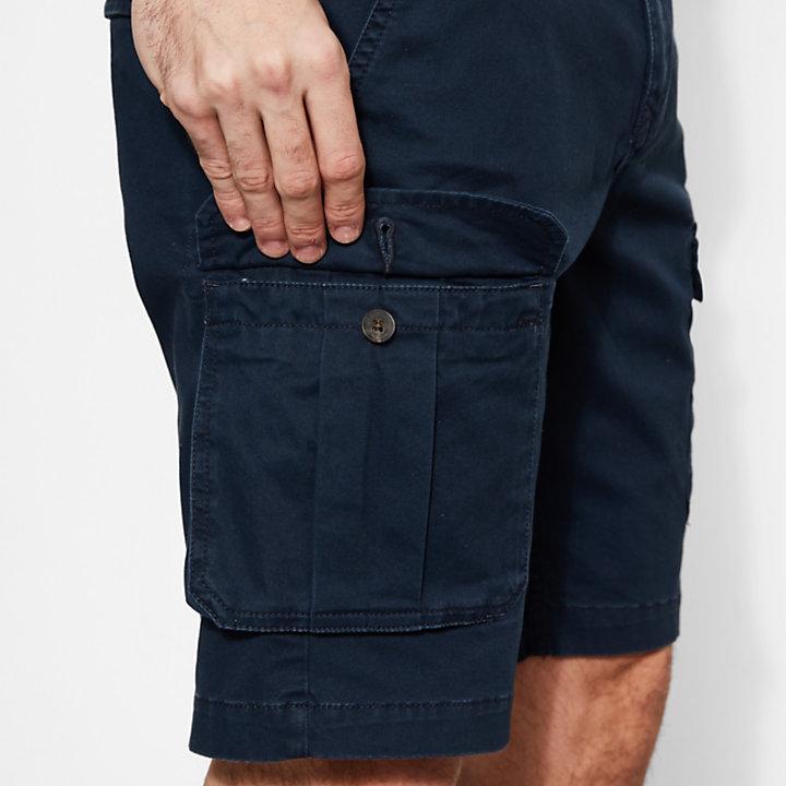 Herren Webster Lake Cargo Shorts-