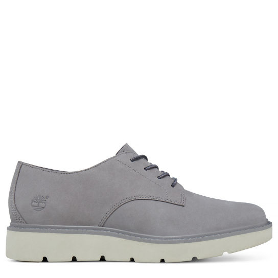 Kenniston Oxford Grigio Donna | Timberland