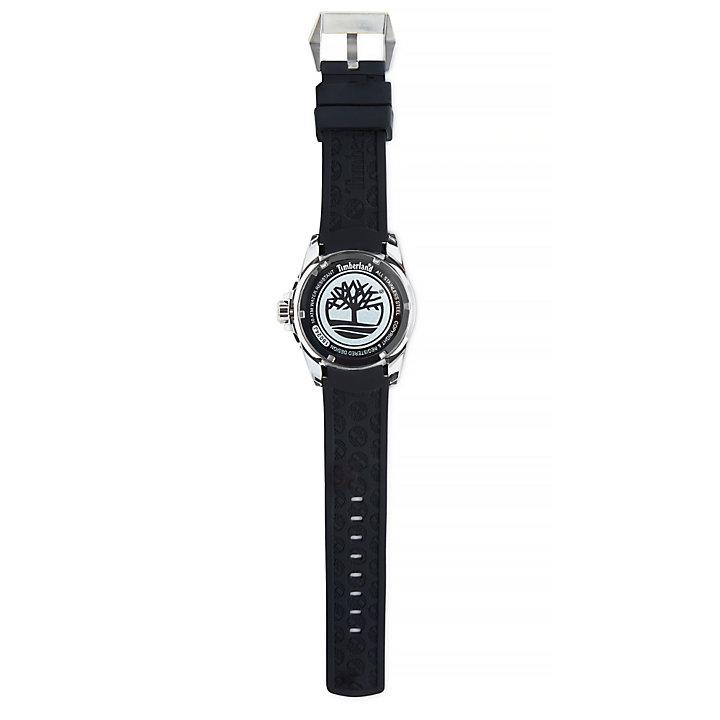 Boylston Armbanduhr für Herren in Beige/Schwarz-