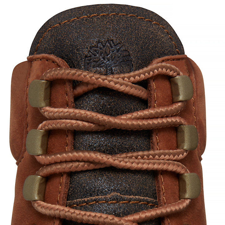 Courmayeur Valley Boot for Women in  Brown-
