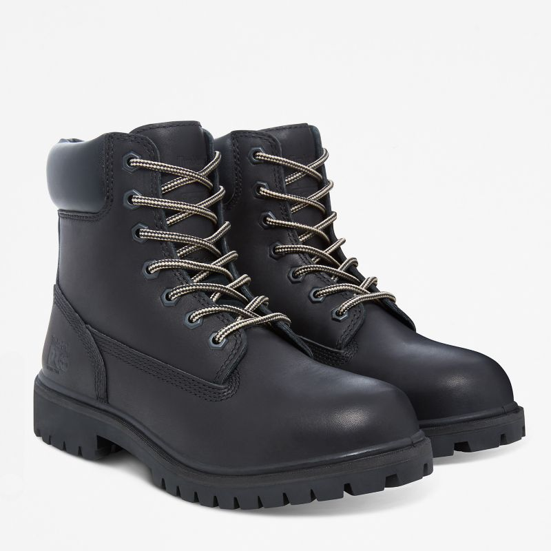 Timberland - pro 6-inch worker boot - 2