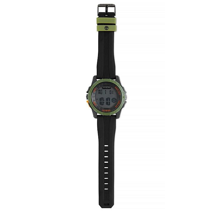 Endicott Watch for Men in Green/Black-