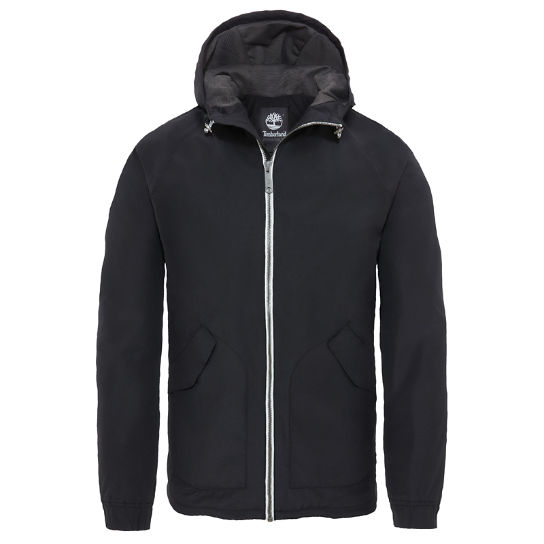 Ludlow Mountain Jacket Heren Zwart | Timberland
