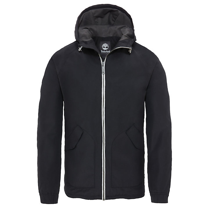 Men's Ludlow Mountain Jacket Black-
