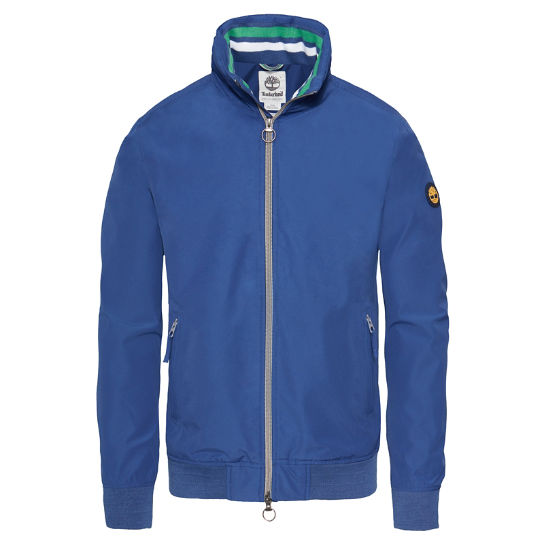 Men's Mount Kearsage Sailor Bomber Blue | Timberland