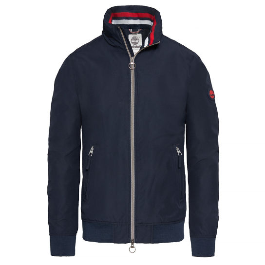 Men's Mount Kearsage Sailor Bomber Navy | Timberland