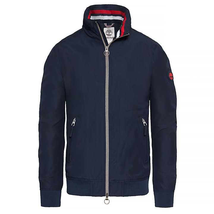 Men's Mount Kearsage Sailor Bomber Navy-