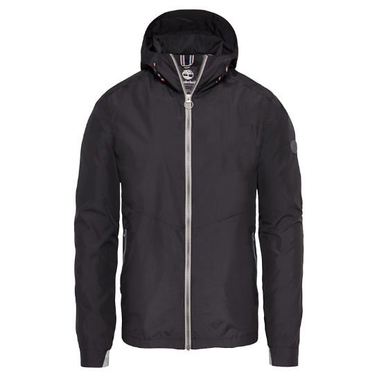 Men's Signal Mountain Racer Jacket Black | Timberland