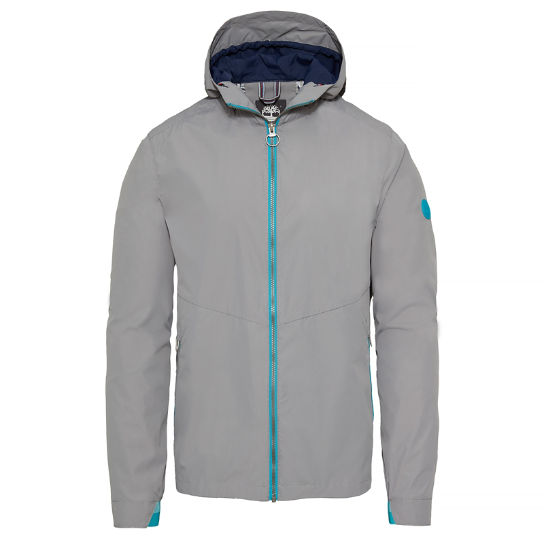 Signal Mountain Racer Jacket Homme Gris | Timberland