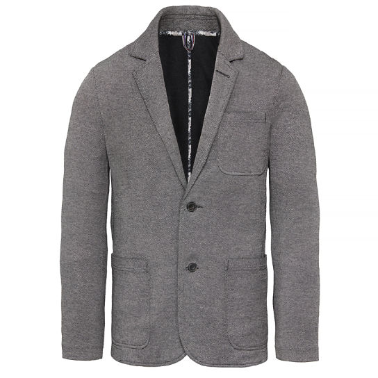 Men's Mount Monroe Blazer Grey | Timberland