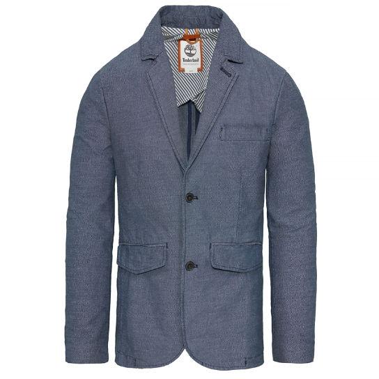 old speck grindle blazer homme bleu marine timberland. Black Bedroom Furniture Sets. Home Design Ideas