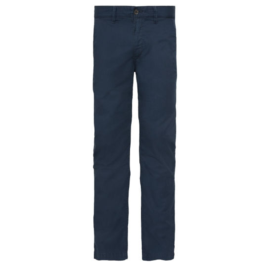 Men's Squam Lake Chinos Navy | Timberland