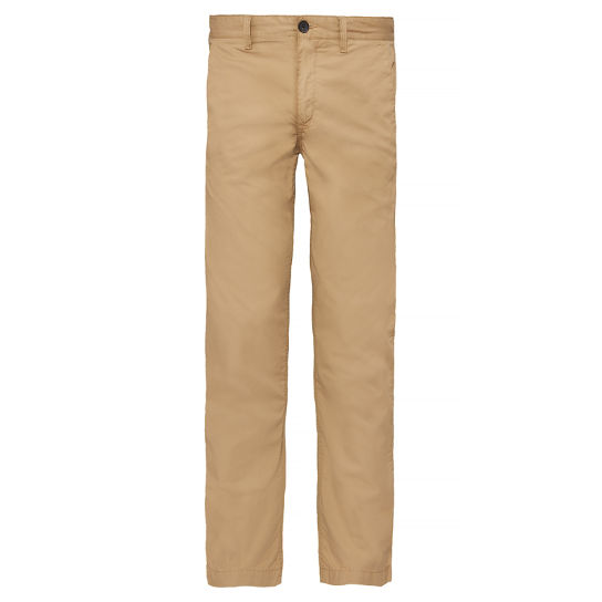 Squam Lake Chinos Homme Kaki | Timberland