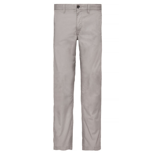Squam Lake Chinos Homme Gris | Timberland