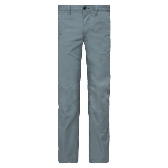 Herren Squam Lake Chinos Grau | Timberland