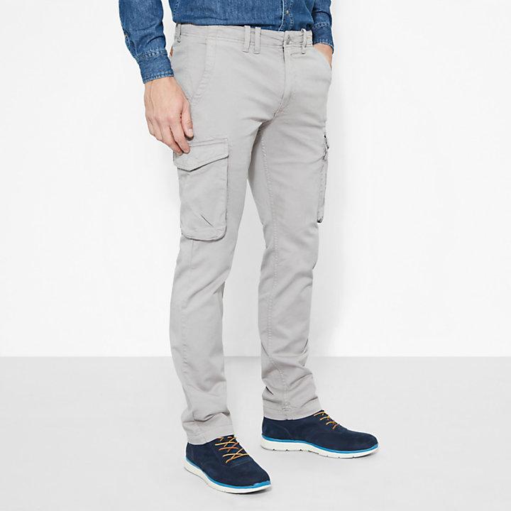 Sargent Lake Slim Fit Cargo Trousers Uomo | Timberland