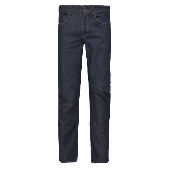 Squam Lake Stretch Jeans Heren Lichtblauw | Timberland