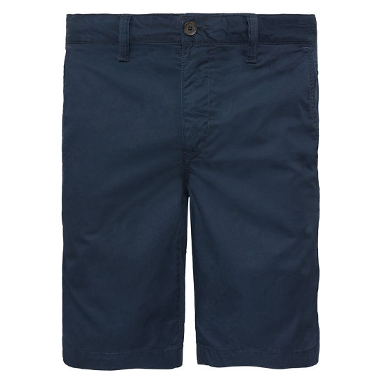Squam Lake Chino Shorts Uomo Blu marino | Timberland