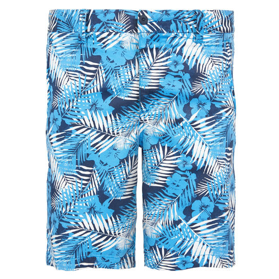 Squam Lake Chino Shorts Homme Bleu marine | Timberland