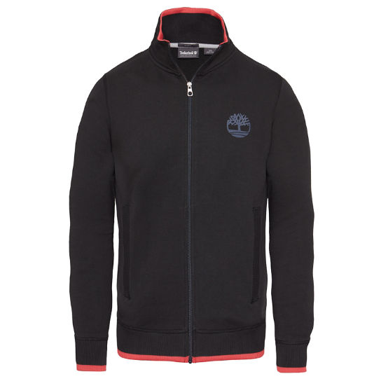 Westfield River Full-Zip Top Homme | Timberland