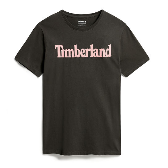 Kennebec River T-Shirt for Men in Grey | Timberland