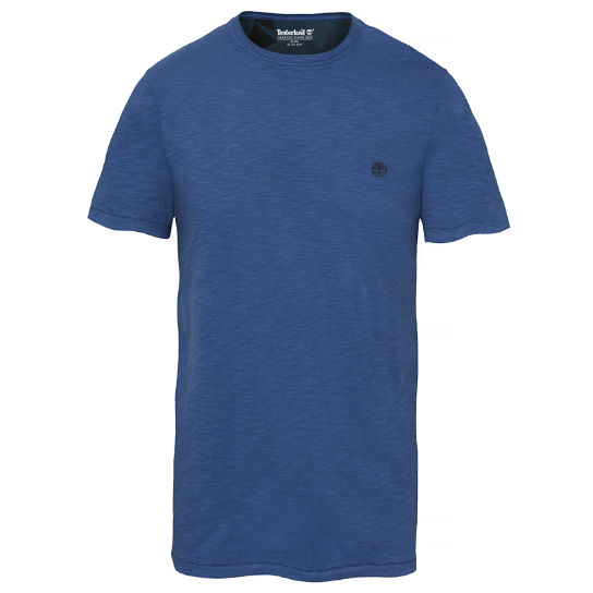 Great Brook T-Shirt Homme Bleu marine | Timberland