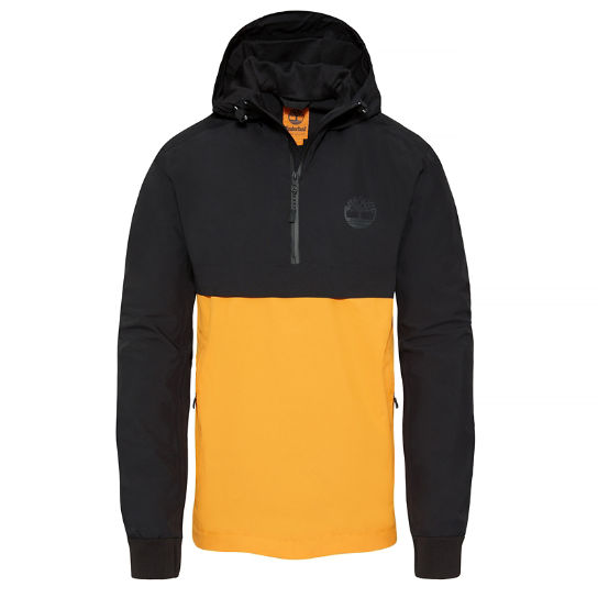 Men's Hooded Pullover Orange | Timberland