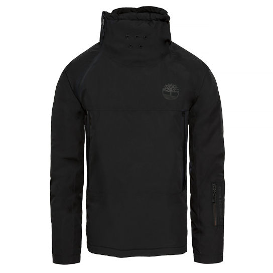 Insulated Pullover Homme noir | Timberland