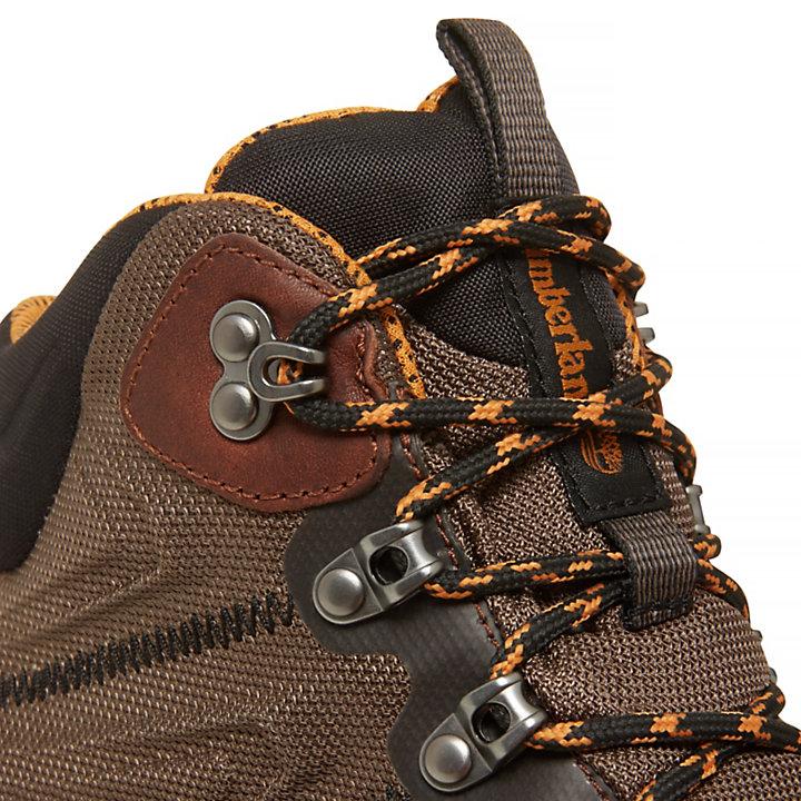 Herren Mille Peak Boot Braun-