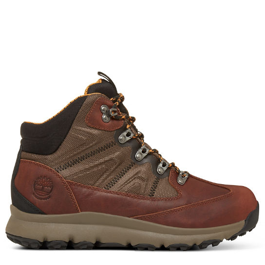 Men's Mille Peak Boot Brown | Timberland