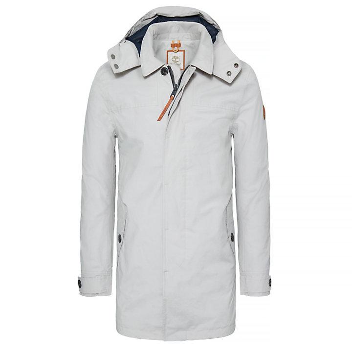 Timberland Abbigliamento Uomo Impermeabile mac Italia Outlet