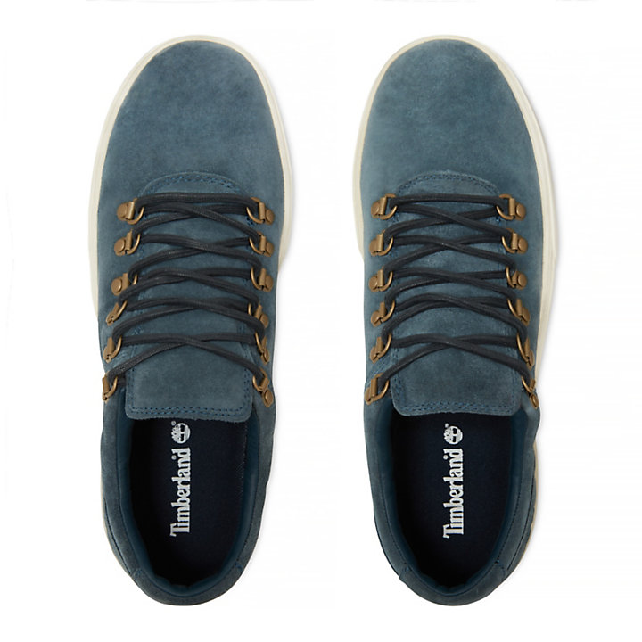 Men's Adventure 2.0 Cupsole Alpine Oxford Navy-