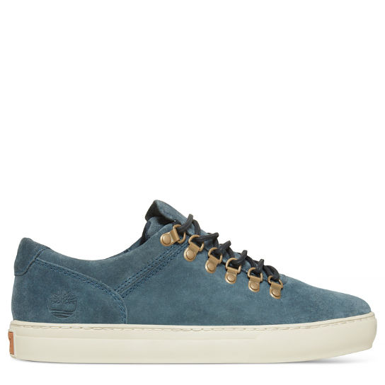 Men's Adventure 2.0 Cupsole Alpine Oxford Navy | Timberland