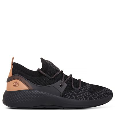 Flyroam+Go+Knitted+Oxfordschuh+f%C3%BCr+Herren+in+Schwarz
