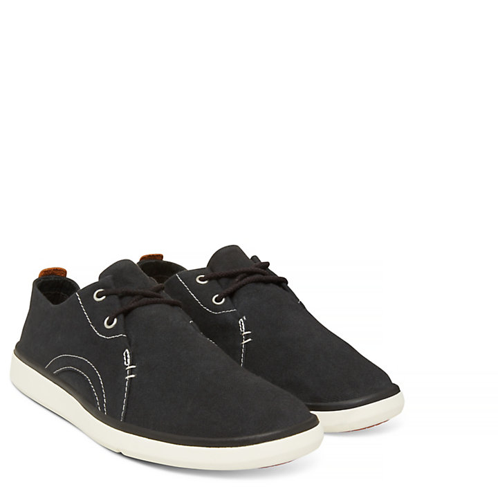 Gateway Pier Oxford Shoe Heren Zwart-