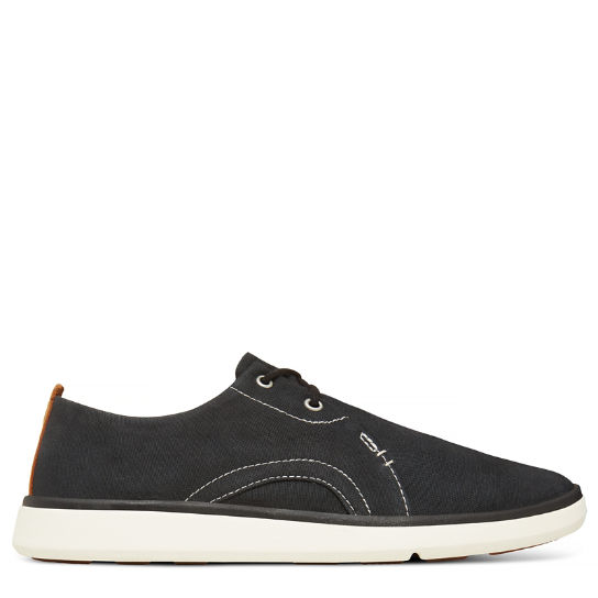 Gateway Pier Oxford Shoe Uomo Nero | Timberland