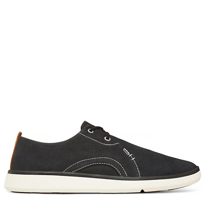 Gateway Pier Oxford Shoe Homme Noir